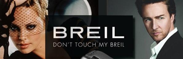 don t touch my breil: